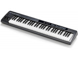 MIDI-клавиатура M-Audio Keystation 61 II